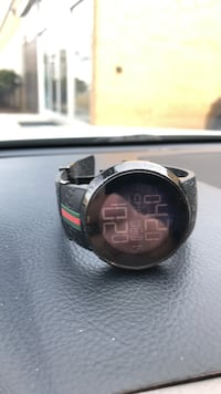 Gucci watch authetic Toronto, M6A 1Z4