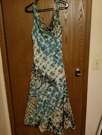 Dress Size Large 857 mi