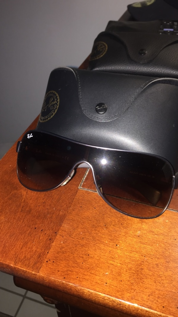 70d34693f83 Used Ray-Ban for sale in Vaughan - letgo