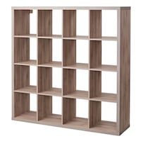 IKEA Kallax 4x4 shelf unit Washington, 20009