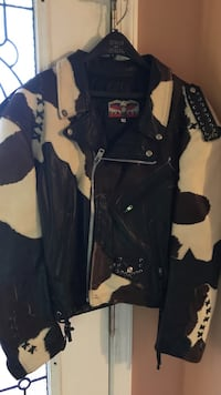 Jeff Hamilton jacket, Size M, in excellent condition !! -OBO Radcliff, 40160