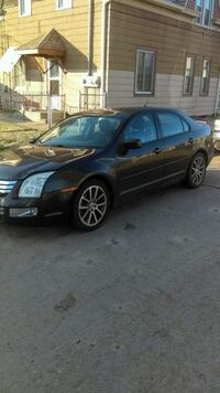 Ford Fusion SE  Milwaukee