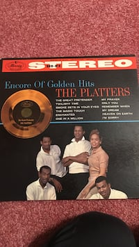 stereo encore of golden hits North Augusta
