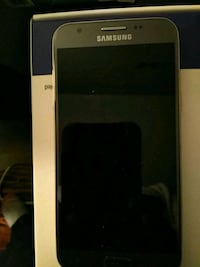 black Samsung Galaxy android smartphone Wilkes-Barre, 18705