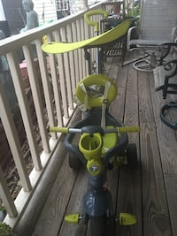 Smart tricycle  Virginia Beach, 23464
