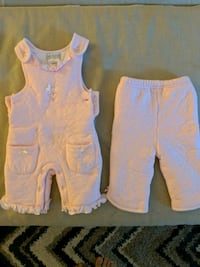Baby winter outfit New York, 10021