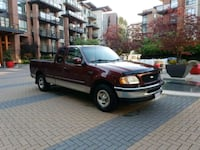 Ford - F-150 - 1997 North Vancouver, V7P 2J9