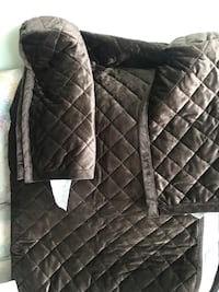 Love seat cover