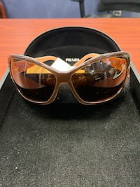 Prada sunglasses  Washington