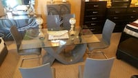 7pc dinnette on clearance