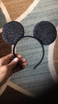 Mickey Disney Ears Handmade Brand New Daly City