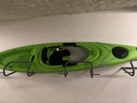 Brand new 12 ft pelican kayak w/ new life jacket and w/ paddle Surrey, V3S 3S5