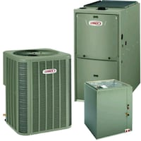 New AC , FURNACE , WATER HEATER INSTALLS Denver
