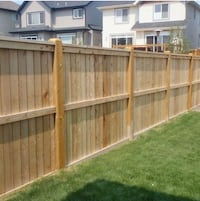 Fence and gate installation Holland Landing