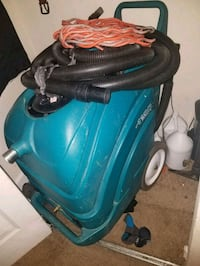 blue and black vacuum cleaner Alexandria, 22305
