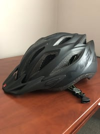 MET Crossover Bike Helmet with LEDs London, N6G 5E8