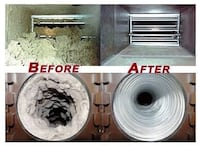 Duct and vent cleaning Karachi