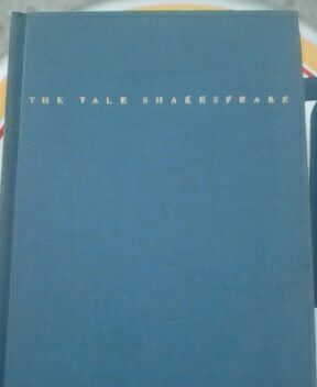 the tale Shakespeare book