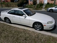 1997 Lexus SC 300 Washington