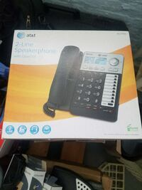 ATT phone for office