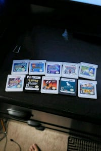3ds XL with games Princeton, 75407