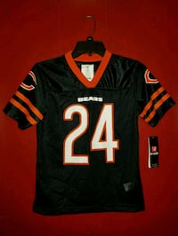 Chicago Bears youth jersey  Whittier, 90605