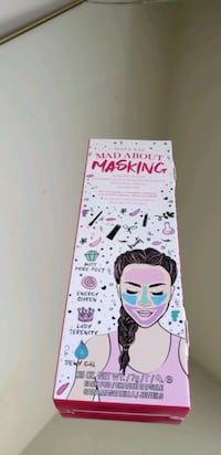Mary Kay mask pack Oxon Hill, 20745
