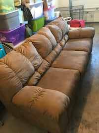 Great Couch Great Price! VANCOUVER