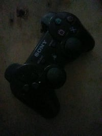 Game console controller ps3
