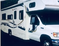 2002 Fleetwood Tioga *-* Central Air Conditioning ))))   gwe NASHVILLE