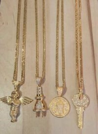 Buy any 2 chains for $100  Utica