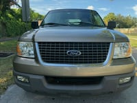 Ford - Expedition - 2004 Boynton Beach, 33426