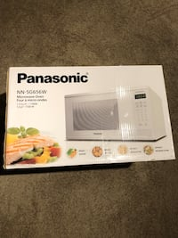Panasonic Microwave  Burlington, L7L 6Y7