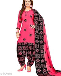 Suit dress material Faridabad, 121003