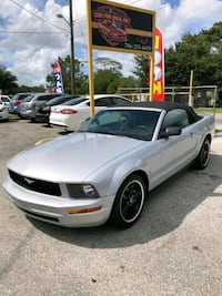 Ford - Mustang - 2007 Kissimmee, 34741
