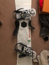 Burton Royale with mission bindings Towson, 21204
