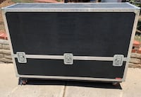 """6-LATCH CASE-MATRIX"" Rolling, Traveling Protective Case(Heavy Duty)"