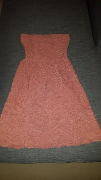 ZARA brand dress cheap