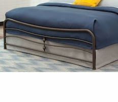 Full Cosmos Bed Frame NEW