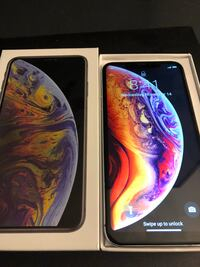 iPhone XS Max 512Gb Unlocked New Carrollton, 20784