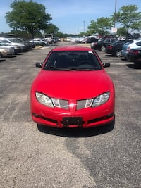 Pontiac - Sunfire - 2004 Baltimore