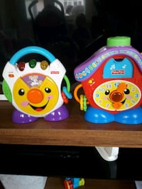 Fisher Price  İstanbul, 34848