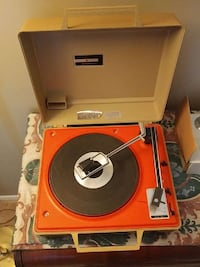 Record player good condition  Gambrills, 21054