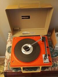 Record player good condition