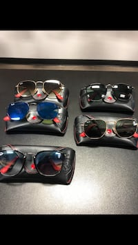 Limited edition Raybans