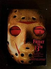 Friday the 13th Collection Brampton