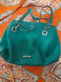 Green Liz Claiborne  purse