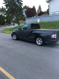 1998 Ford F-150 Port Moody