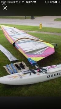 Obrien windsurfer cheap Holyoke, 01040