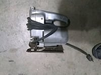 black and gray corded power tool Van Nuys, 91496